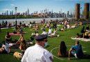 Governador de Nova York suspende últimas restrições da covid-19