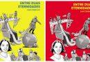Entre Duas Eternidades, a mais recente publicação do psicoterapeuta José Calderoni promoveu lançamento virtual