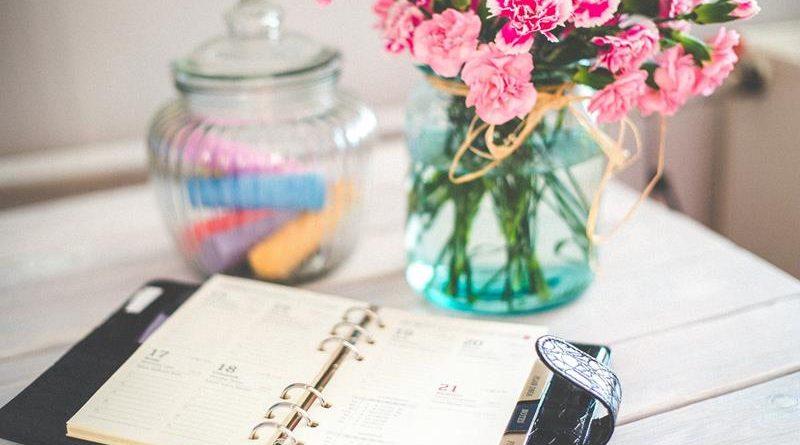 5 ferramentas para organizar sua rotina