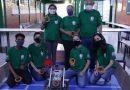 Equipe de robótica de escola estadual de São José dos Campos disputa torneio de FIRST Tech Challenge
