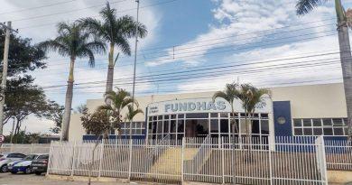 Unidade Dom Pedro da Fundhas passa por grande reforma