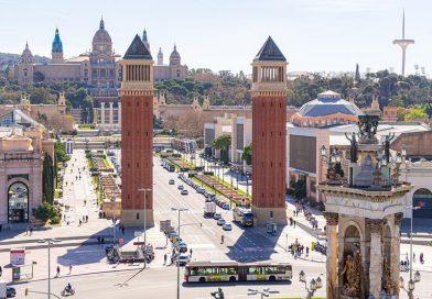 Covid-19: Espanha libera entrada de voos do Brasil