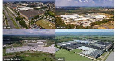 VW do Brasil comemora 25 anos da certificação corporativa da ISO 9001