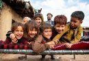 Campanha da ONU chama atenção para direitos das crianças refugiadas