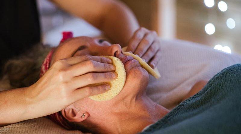 Cuidados de higiene em clínicas de estética