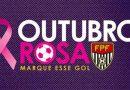 6ª edição do Outubro Rosa da FPF oferecerá mamografias gratuitas em 6 cidades